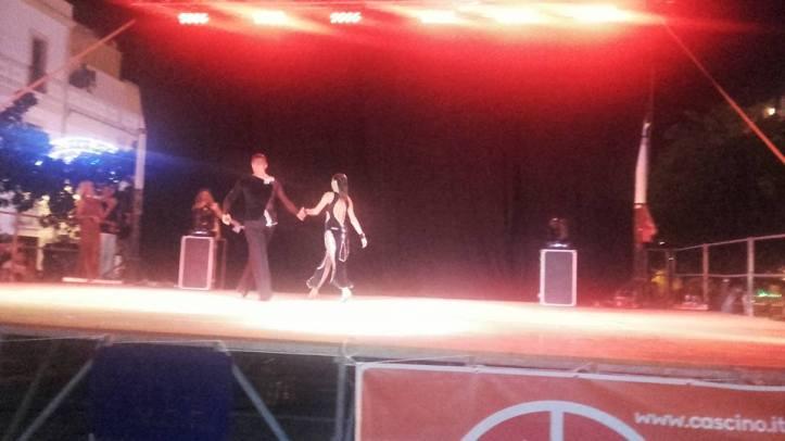 ballo 8